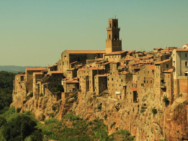 Discover Maremma: A Day in Pitigliano