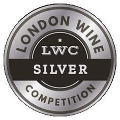 Srebrny Medal w Londyńskim Konkursie Win 2020