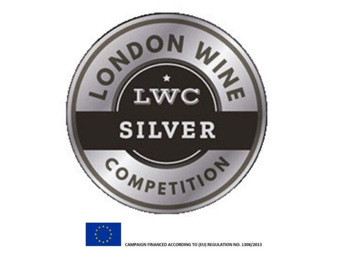 La Chimera d'Albegna Wins at London Wine Competition