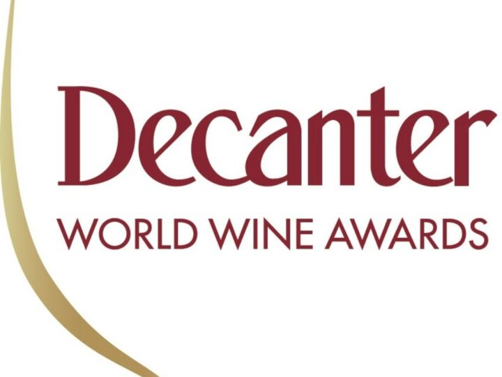 La Chimera d'Albegna Takes TWO Silver Medals at Decanter World Wine Awards